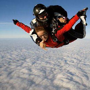 Air Mauss - Offrir un saut
