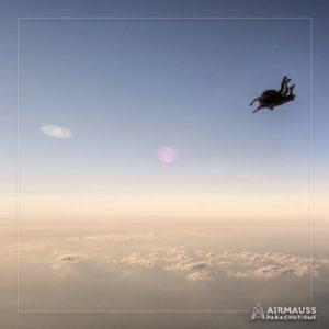 Pourquoi sauter en parachute ?